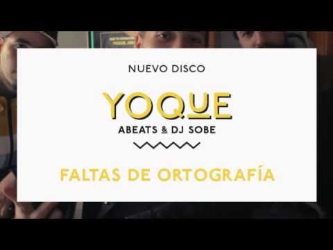 "Yoque, Abeats, Dj Sobe & Chukky –  ""Fuego"" [Single]"