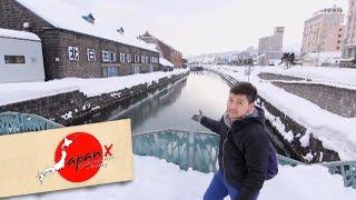 Otaru Japan  city photos gallery : JAPAN X : EP51 - 1/4 Winter In Hokkaido Part VII (Otaru)