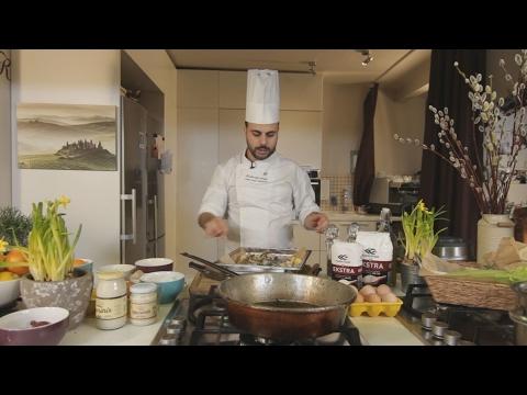 Virtuvės šefas pasidalino išskirtinėmis Velykų vaišių idėjomis