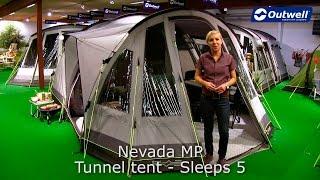 Nevada MP