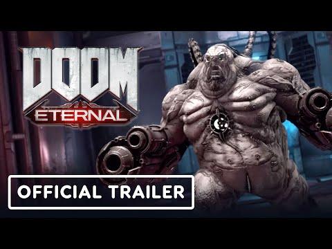 DOOM Eternal - Official Update 2 Launch Trailer