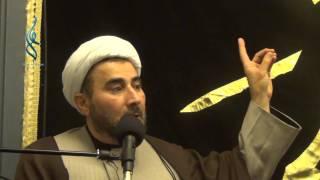 07 Sheikh Mansour Leghaei Muharram 1436 2014 Night 7
