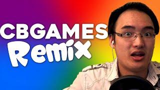 CBGames - C'est Tellement Génial ! (REMIX)