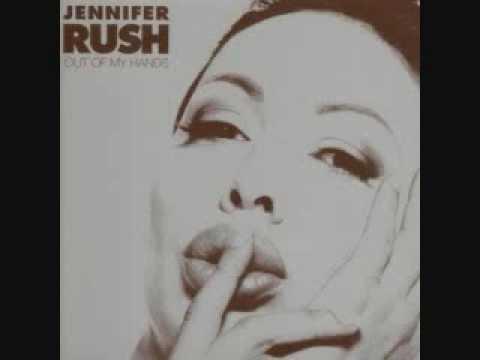 Tekst piosenki Jennifer Rush - Only Heaven Knows po polsku
