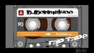 Best Of 90s RAP Hip Hop Mix - (41 Mins Of Old School HQ) DjdonnieWoo