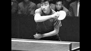 TABLE TENNIS, THE LEADER OF THE PACK, AND THE TOTTENHAM SOUND Zhuang Zedong was a superb Chinese ping-pong player and in the 1970's as the Vietnam War was wi...