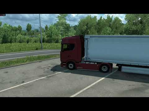 Truck Physics v3.6