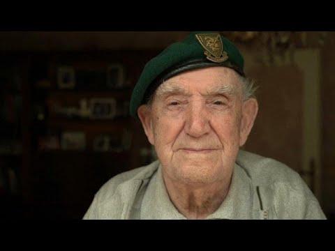 D-Day: Ένας βετεράνος θυμάται