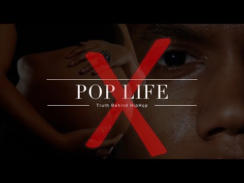 """EX Ministries Presents: Truth Behind HipHop X """"PopLife"""" (Trailer)"""