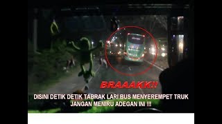 Video BUS LARI KESETANAN DAN AKHIRNYAA.... MP3, 3GP, MP4, WEBM, AVI, FLV Desember 2018