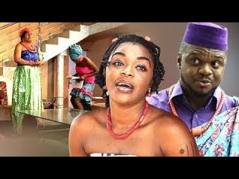 Sweetest Love 3&4 - Chacha Eke & Ken Eric Latest Nigerian Nollywood Movie/African Movie