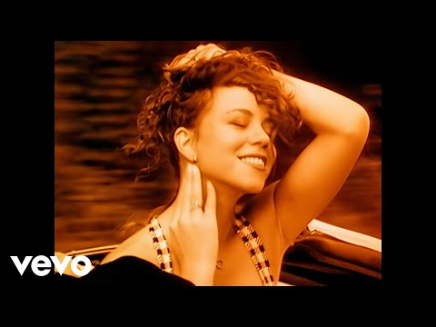 emotions - Music video by Mariah Carey performing Emotions. YouTube view counts pre-VEVO: 38559 (C) 1991 SONY BMG MUSIC ENTERTAINMENT.