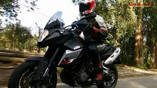 9. MOTORCYCLE KTM 990 SM T Best Used Motorcycle Review!