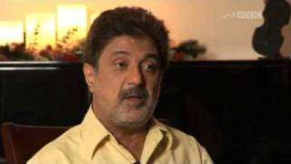 Dariush Interview Part 1 (BBC Persian TV)