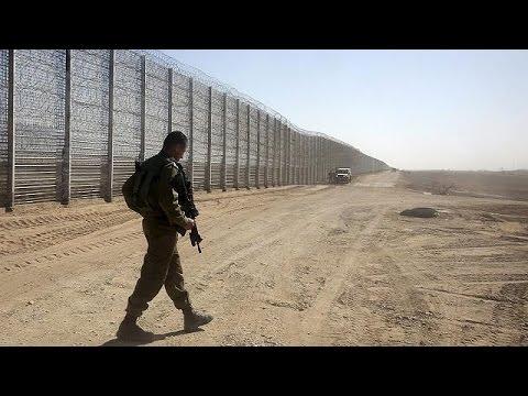 Νετανιάχου: Στόχος η περιχαράκωση του Ισραήλ