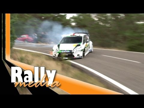 rally - Best of the WRC Rally Catalunya 2011 by Rallymedia.nl. Don't forget to like us on Facebook: http://www.facebook.com/rallymedia And share te video to your fri...