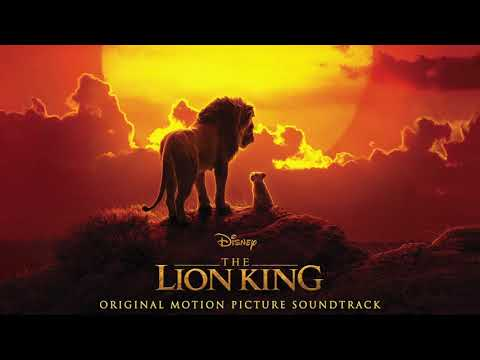 """Circle of Life/Nants' Ingonyama (From """"The Lion King""""/Audio Only)"""