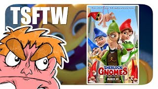 Nonton Sherlock Gnomes  2018    The Search For The Worst   Ihe Film Subtitle Indonesia Streaming Movie Download