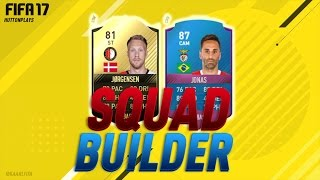 FIFA 17 Squad Builder - ANOTHER CHEAP INFORM BEAST!? w/ IF Jorgensen + SBC Jonas! ► Follow me on Twitter! http://twitter.com/HuttonPlays ► Check out my previ...
