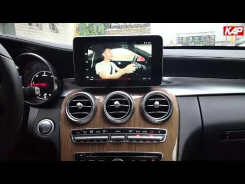 ROIK Sound for Mercedes-Benz (FMT setting)
