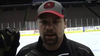 Cyclones TV: Gameday- 2/8 vs. Elmira