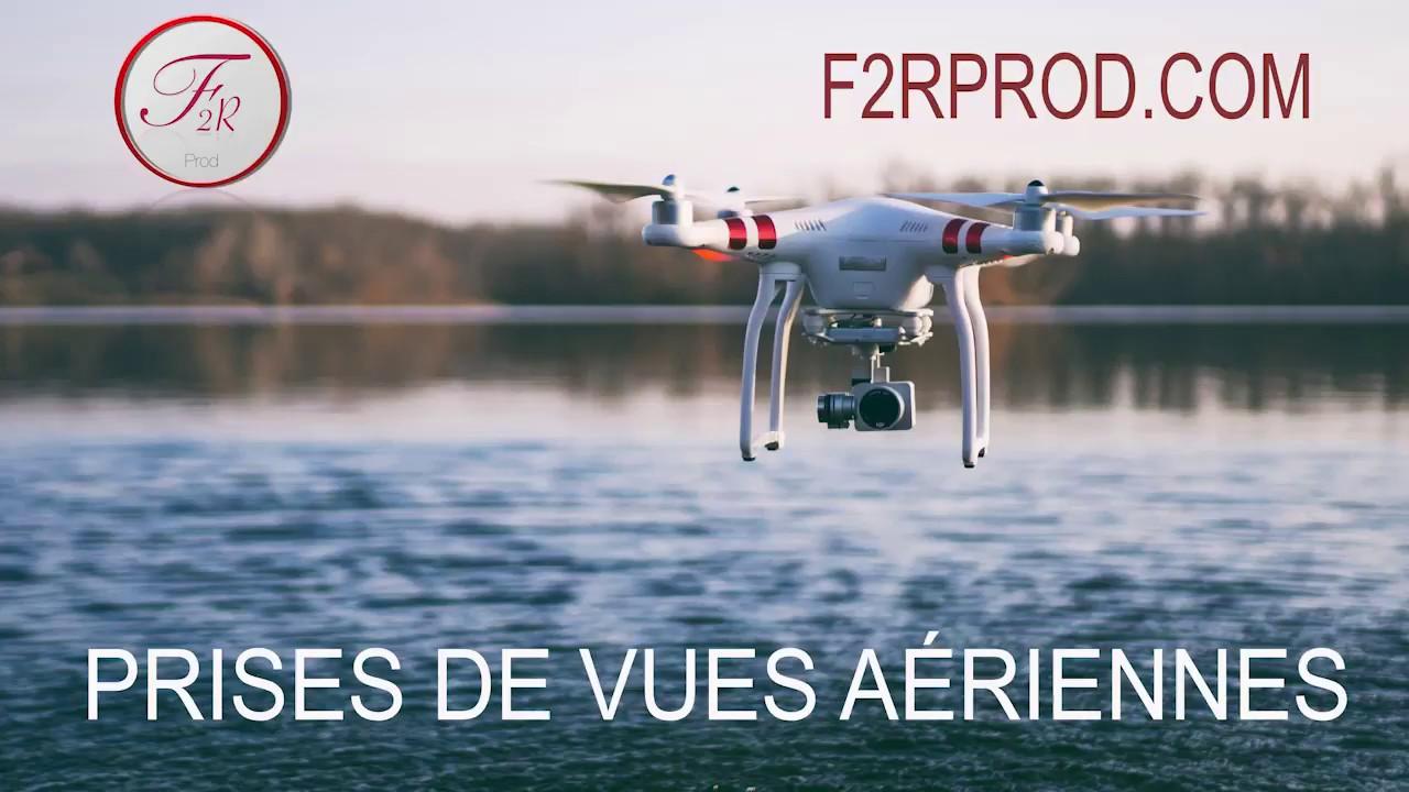 IMAGES DRONES