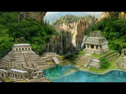 8 Most MYSTERIOUS Lost Cities Recently Discovered!