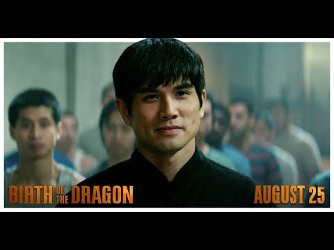 """BIRTH OF THE DRAGON - CLIP #2 """"ACCEPT YOUR CHALLENGE"""""""