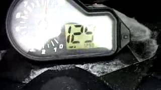 8. yamaha sx viper top speed