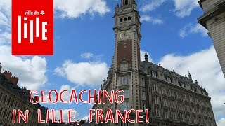 Lille France  city pictures gallery : EXPLORING THE ADORABLE TOWN OF LILLE, FRANCE