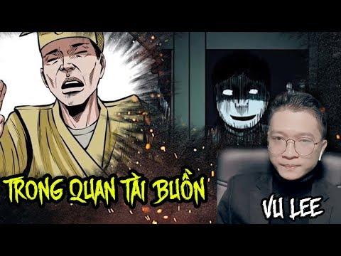Trong Quan Tài Buồn | Hoạt Hình Kinh Dị Dân Gian | Vu Lee - Thời lượng: 15 phút.