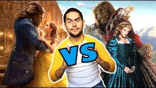 Nonton Beauty   The Beast  Disney Remake Vs French Remake    Cf Willie Review Film Subtitle Indonesia Streaming Movie Download