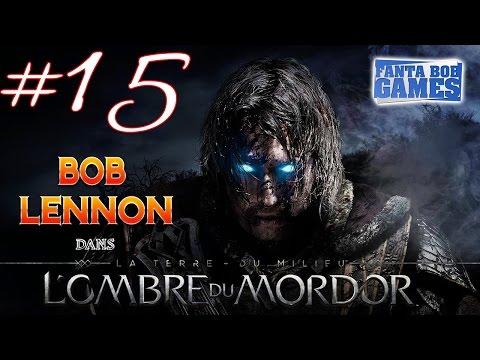 fr - Bienvenue au Mordor !! Suivez la quête épique du Lennon alors qu'il désacralise toute l'oeuvre du démoniaque Sauron !! Combats grandioses, attaques nudistes et psycho-pouvoir attendent...