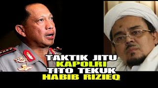 Video WOW...... BEGINI STRATEGI TITO BUNGKAM HABIB RIZIQ MP3, 3GP, MP4, WEBM, AVI, FLV Desember 2017