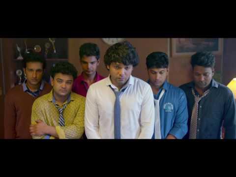 Video Thirboki jeevana-kirik party Kannada video song full HD download in MP3, 3GP, MP4, WEBM, AVI, FLV January 2017