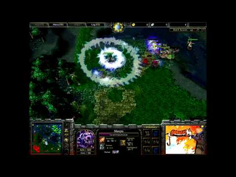 hobbes3k - DotA v6.69c Sentinel:  - Batrider  - Shadow Fiend  - Geomancer PigOfPain - Morphling S - Enigma Scourge: shuanghuaj - Windrunner  - Bounty Hunt...