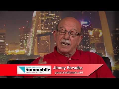 AskTheExpert JimmyKavadas HowToReEstablishCredit