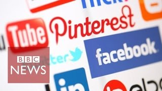 Social Media&twitter Abuse In Politics - BBC News