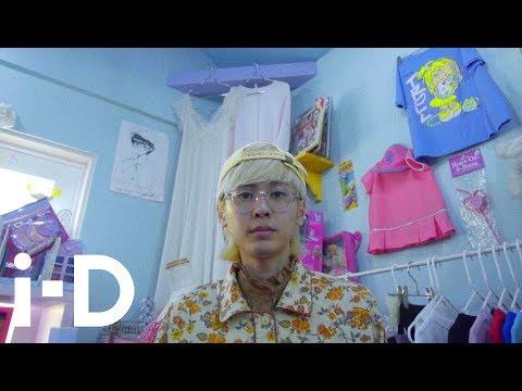 i-D Meets: Tokyo's Genderless Youth