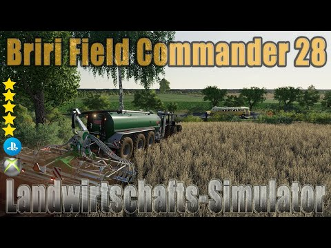 Briri Field Commander 28 v1.0.0.0