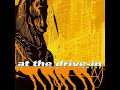 At The Drive In – pattern against user