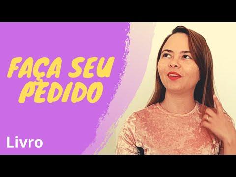FAÇA SEU PEDIDO - Mandy Hubbard   Indicação Literária