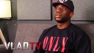 Charlamange: Gucci Mane's the Boogeyman of Rap