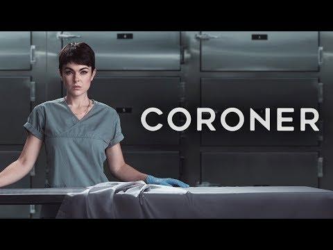 Coroner - Official Trailer