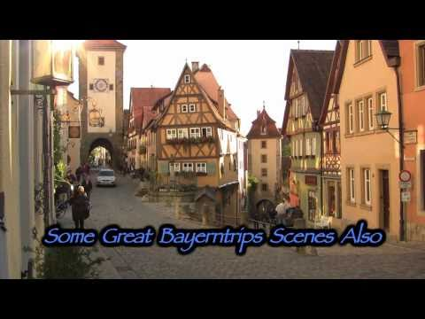 Bavaria - BayernTrips.com proudly presents this HD video--- A Video Visit to Bavaria and The 200th Oktoberfest. Beautiful scenery and lots of great Brewery tours await...