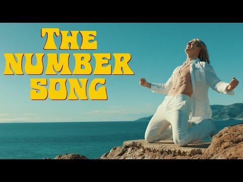 Logan Paul - THE NUMBER SONG (Official Music Video) prod. by Franke