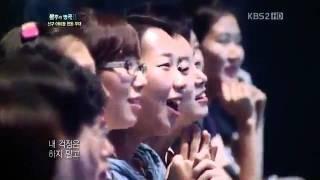 Download Lagu [110827] Immotal Song 2 Kyuhyun & G.o.d Member - Lies (Appear @KBSWorld) Mp3