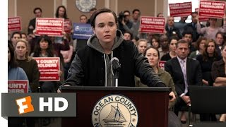Freeheld (2015) - The Motion is Passed Scene (11/11) | Movieclips