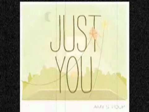 Just You (Song) by Amy Stroup