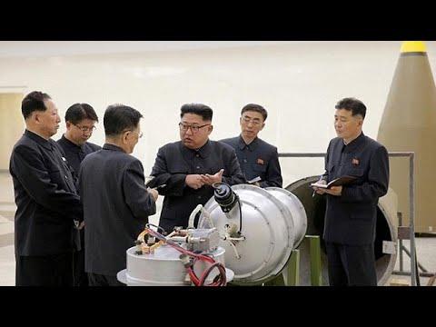 Στον «αέρα» η συνάντηση Ντόναλντ Τραμπ – Κιμ Γιονγκ Ουν